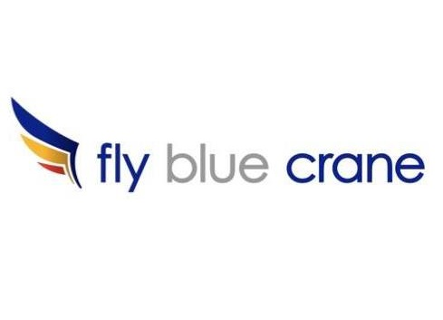 fly blue crane for cheap flights
